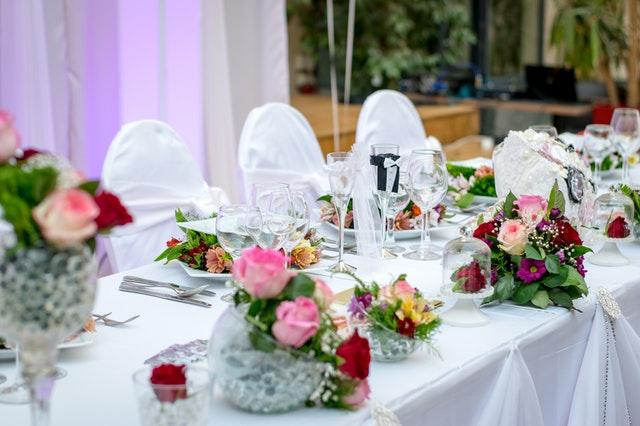 Tersedia Berbagai Macam Paket Wedding