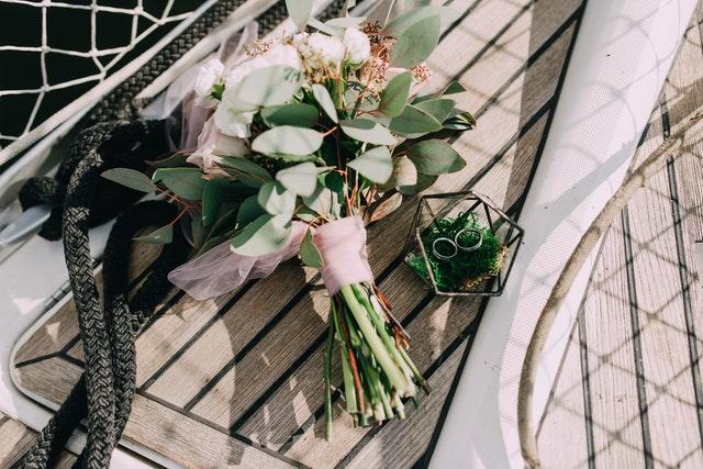 Beberapa Persiapan Menuju Pernikahan
