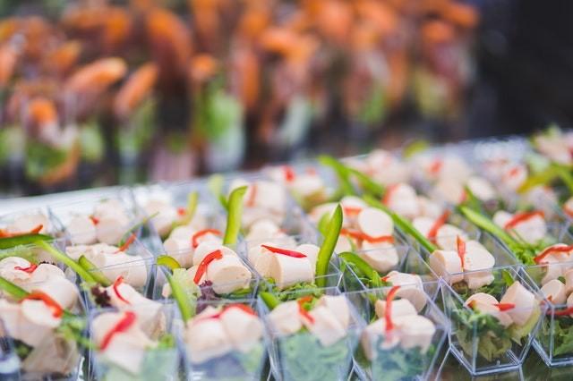 Beberapa Tips Memilih Menu Catering Pernikahan