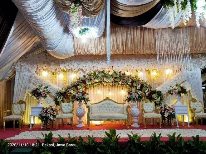 Tenda Pernikahan 1