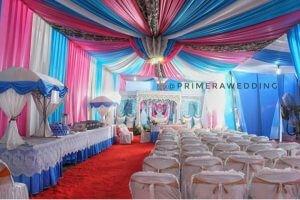 Tenda Pernikahan 13