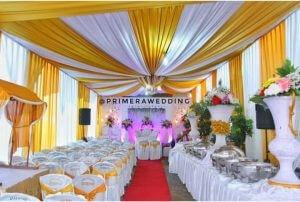 Tenda Pernikahan 5