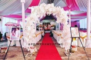 Tenda Pernikahan 7