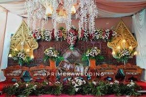 Tenda Pernikahan 8