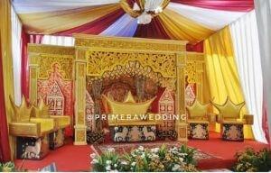 Tenda Pernikahan 9