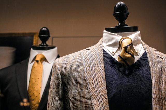 Jenis Dress Code Pernikahan Pria